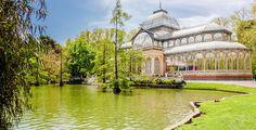 Wer Spanien und seine Menschen besser kennenlernen möchte, der sollte eine Reise nach Madrid machen!  Verbringe mit dem Ferien Angebot von Voyage Privé 1 bis 7 Nächte im 5-Sterne Hotel Hospes Puerta del Alcala. Im Preis ab 249.- sind das Frühstück und der Flug inbegriffen.  Buche hier deine Ferien: https://www.ich-brauche-ferien.ch/staedtereise-madrid-mit-hotel-und-flug-fuer-nur-249/
