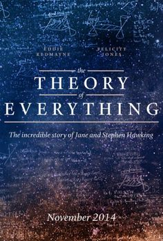 the theory of everything - the movie