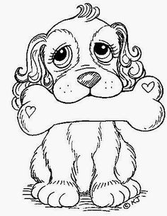 Cats and dogs in love coloring pages Love Coloring Pages, Dog Coloring Page, Colouring Pics, Animal Coloring Pages, Printable Coloring Pages, Adult Coloring Pages, Coloring Pages For Kids, Coloring Books, Kids Coloring