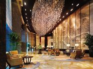 Shangri-La Hotel in Qingdao, China