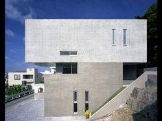 Residence by Matsuyama architect and associates