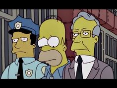 De Making A Simpsons Murderer Mashup Is Daar!