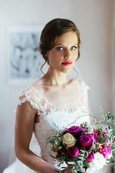 Photo from Loren & Jaco | Wedding | Babylonstoren collection by Jenni Elizabeth