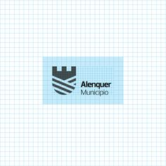 Brand proposal for Alenquer City Council.