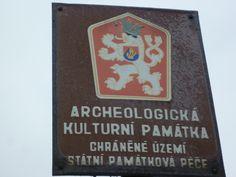 archeologická památka