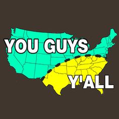 I love how they divide Northern VA to the rest of Virginia bc NOVA shouldn't even be considered part of VA they're too yankee-fied lol