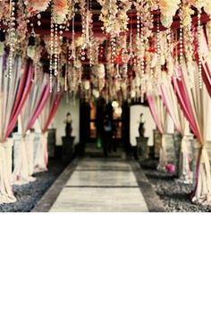 entrance to aisle or wedding Instagram Wedding Pictures - Photo App Trends