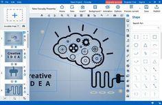 Focusky es un software gratuito, disponible para Windows y Mac, con el que podemos crear fácilmente presentaciones y vídeos profesionales.