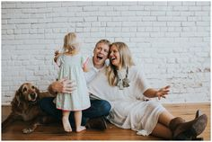 One Eleven East Family Session   The Jacobs Family