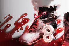 Ecstatic x Nike 2013 on Behance