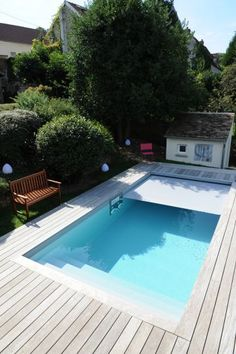 Modern Pool Designs and 3 Things Every Pool Owner Should Know – My Life Spot