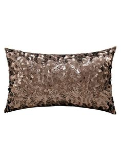 Luminescence Pillow by Nourison at Gilt