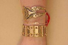 Heavy Hardware Bracelet
