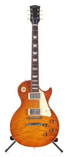 1996 Gibson Les Paul R9