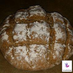 Selbstgebackenes Brot - Rezepte wie immer auf meinem Blog