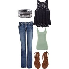 cute, created by ladydragons on Polyvore