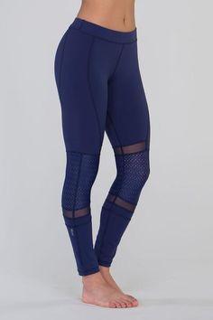 Our favorite legging this season! Stand Strong Legging - $106