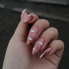 Edgy Nails, Aycrlic Nails, Stylish Nails, Trendy Nails, Swag Nails, Simple Stiletto Nails, Summer Acrylic Nails, Best Acrylic Nails, Acrylic Nail Designs