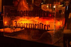 JägerMeister on Behance
