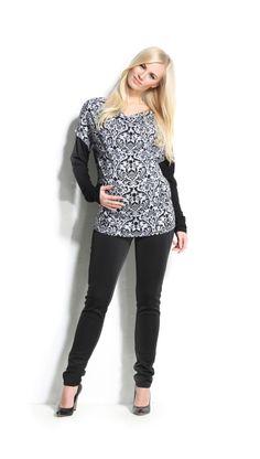 Lizzie blouse