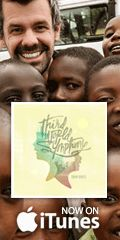 Third World Symphony by Shaun Groves is a 10 song tribute to the beauty, wisdom and faith of the Third World. Get it now from iTunes. #thirdworldsymphony #music