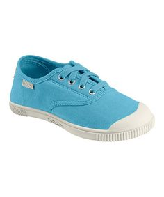 Norse Blue Maderas Oxford Sneaker by KEEN on #zulily