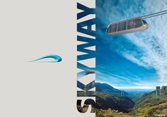 SkyWay in pictures. ***** E-mail: SkyWayOpportunity@gmail.com