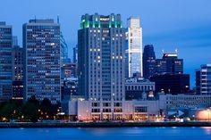 Hyatt Regency Penn's Landing Philadelphia