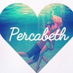 Percabeth 4 life!