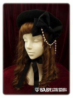 Lolita beret
