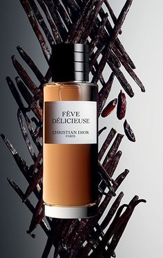 Dior Collection Privée new fragrance: Fève Délicieuse