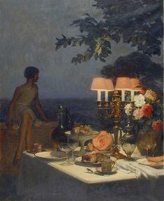 Soirée romantique - Marcel Rieder - Wikipedia, the free encyclopedia