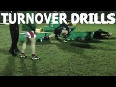 Great Back-row Forward training here from Irish Harlequins