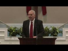 A Message On Hell (Pastor Charles Lawson)