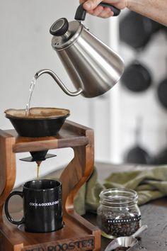 Zero Waste: Coffee