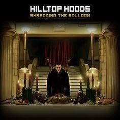 Hilltop Hoods – Shredding The Balloon Hilltop Hoods, The Balloon, Video Clip, Music Bands, Teaser, Itunes, Rap, Balloons