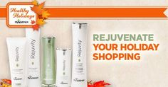 IsaGenix Rejuvity Skincare Items Holiday Presents for Beautiful Skin - http://lose-weight-by-cleansing.com/cleansing-blog/2014/11/isagenix-rejuvity-skincare-items-holiday-gift-ideas-for-beautiful-skin/