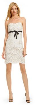 Anna Sui Ambrosia Lace Dress on shopstyle.com