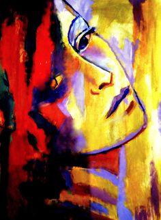 Half Light - Helena Wierzbicki   Beautiful Art work <3
