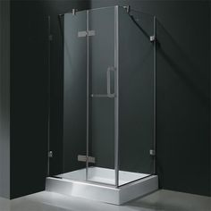 One Piece Shower Stall 32 X