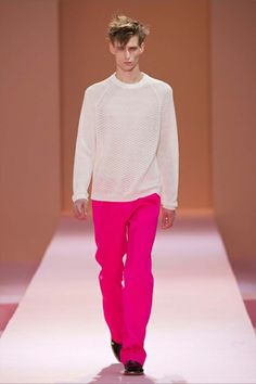 Paul Smith SS14 - Paul Smith Collections
