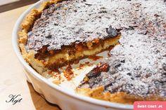 Tarta orzechowo -miodowa :D nie może nie wyjść - Swiatciast.pl Tiramisu, French Toast, Pie, Breakfast, Ethnic Recipes, Food, Cakes, Torte, Morning Coffee