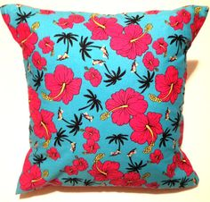 Welcome to LJs Dub Shack Our retro cushions are 16 x 16 inches made to order, a perfect addition to your living room, bedroom or camper van.  Our