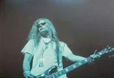 Mike Starr ~ Alice In Chains Gambler's Fallacy, Mike Starr, Happy Birthday My Love, Mad Season, Layne Staley, Alice In Chains, Great Bands, Beautiful Men, Bro