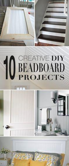 10 Creative DIY Bead