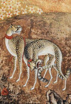 Zayasaikhan Sambuu, 1975   Tutt'Art@   Pittura * Scultura * Poesia * Musica  
