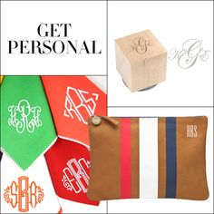 Get Personal