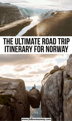Norway Roadtrip, Norway Travel Guide, Travel Tips For Europe, Europe Destinations, Sweden Travel, Budget Travel, Europe Budget, Backpacking Europe, Europe Packing
