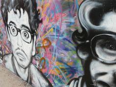 Wall Art in LA