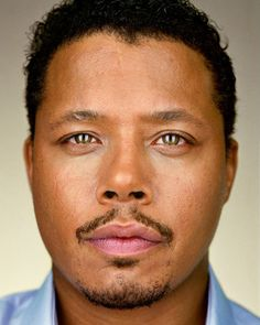 Terrence Howard, I know he has haters I am not one of them. He is fine and I enjoy watching him perform.